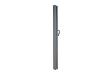 empasa Seitenmarkise Start Sichtschutz Sonnenschutz, Höhe 160 oder 180 cm, Länge bis max. 450 cm. - 4